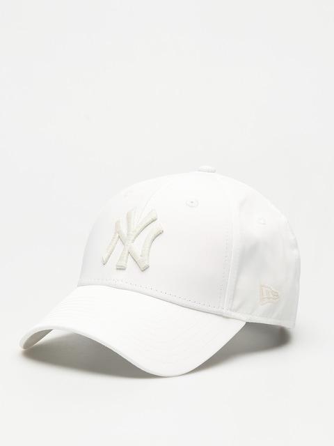 Šiltovka New Era Sport 940 New York Yankees ZD Wmn (white)
