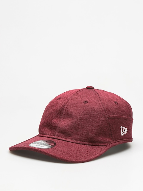 Šiltovka New Era Shadowtch ZD (maroon heather)