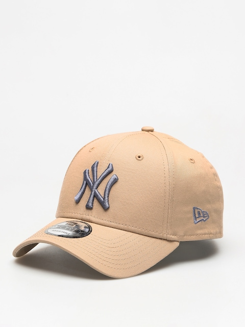 Šiltovka New Era League Esntl New York Yankees ZD (sand/blue)
