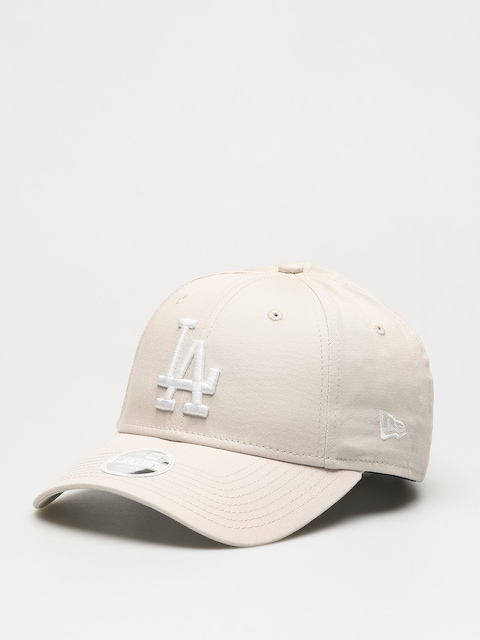 Šiltovka New Era  Essential 940 Los Angeles Dodgers ZD Wmn (sand)