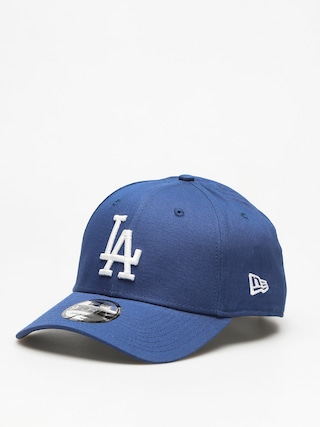 u0160iltovka New Era  League Esntl Los Angeles Dodgers ZD (blue)
