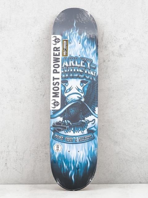 Doska Darkstar Harley Davidson Brand (dst/blue)