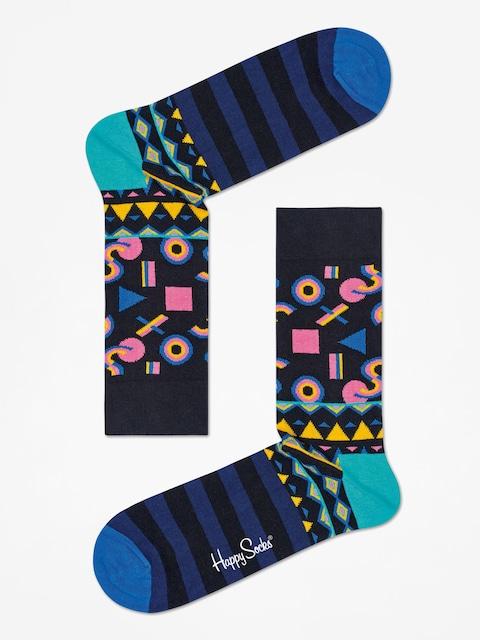 Ponožky Happy Socks Mix Max (black/multicolor)