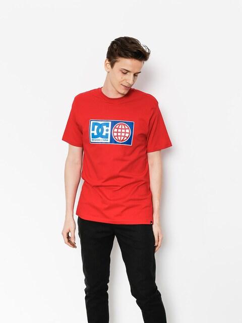 Tričko DC Global Salute