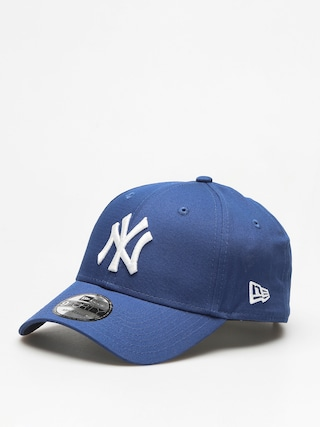 Šiltovka New Era League Basic New York Yankees ZD (blue)