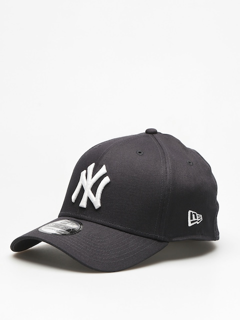 Šiltovka New Era 39Thirty League Basic New York Yankees ZD (navy)