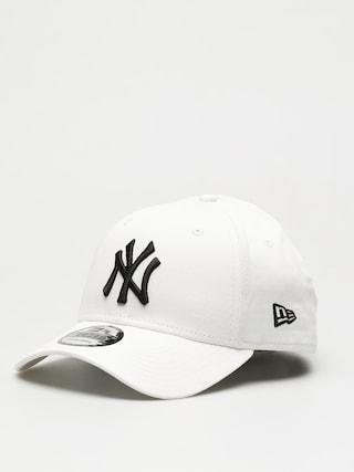 Šiltovka New Era League Basic New York Yankees ZD (white)