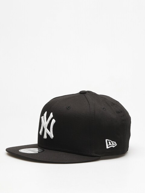 Šiltovka New Era MLB 9Fifty New York Yankees ZD (black)