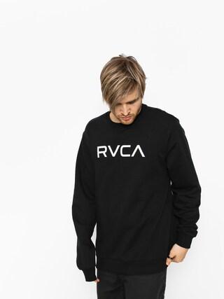 Mikina RVCA Big Rvca Crew (black)