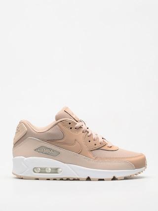 Topánky Nike Air Max 90 Essential (desert sand/sand white)