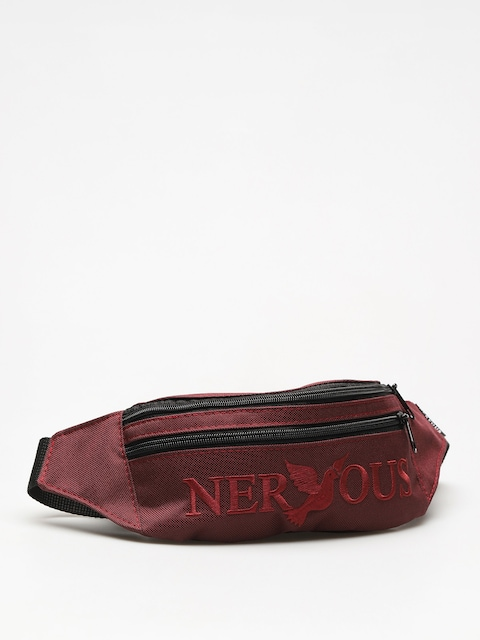 Ĺadvinka Nervous Classic (maroon)