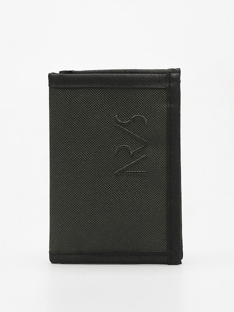 Peňaženka Nervous Incomplete (olive)