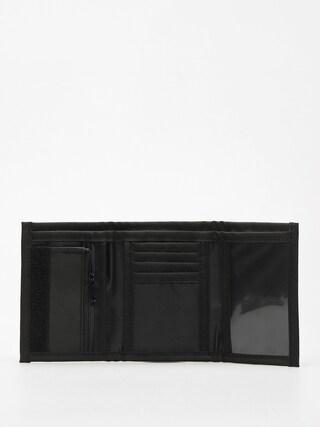 Peňaženka Nervous Script (black)