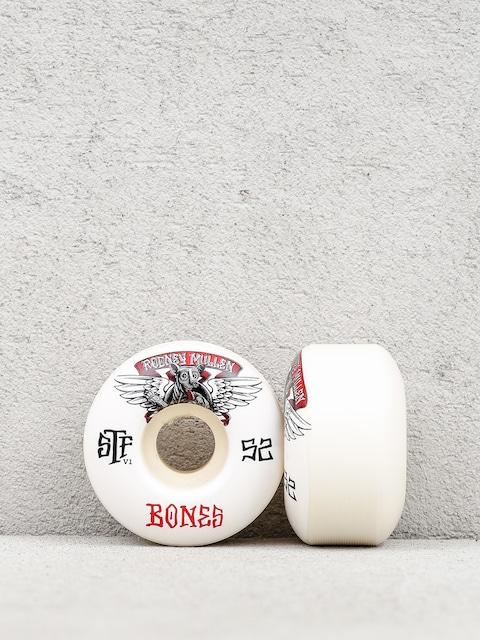 Kolieska Bones Mullen Winged Mutt Strettech Formula V1 (white/white)