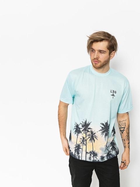 Tričko LRG Palm Tree Knit
