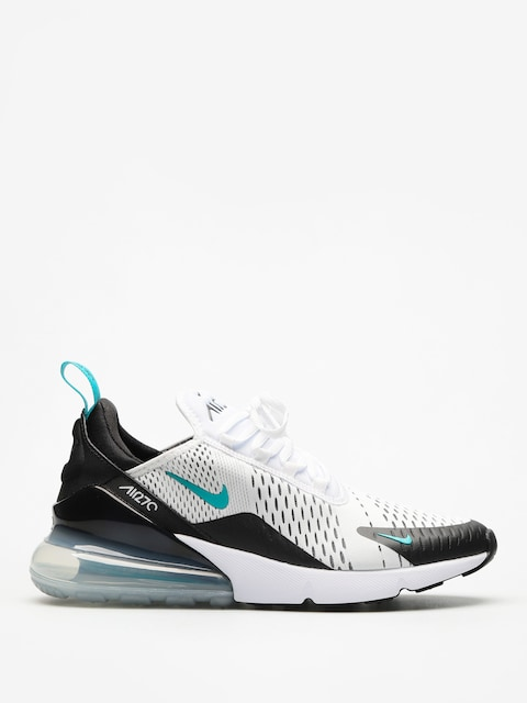 Topánky Nike Air Max 270 (black/white dusty cactus)