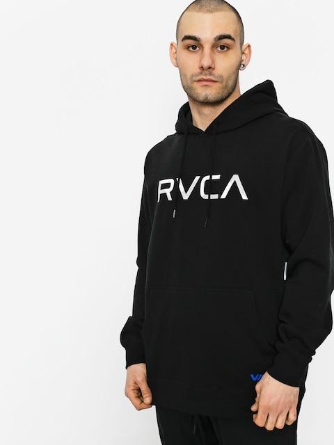 Mikina RVCA  Shade Big (black)