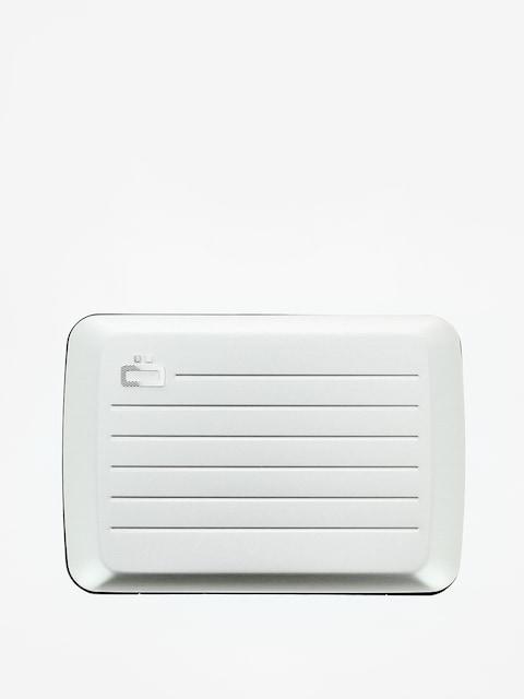 Peňaženka Ogon Designs Stockholm V2 (silver)