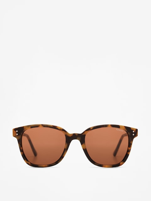 Slnečné okuliare Komono Crafted Rene (tortise denim)
