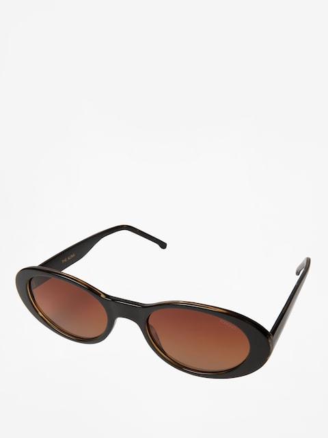Slnečné okuliare Komono Alina (black tortoise)