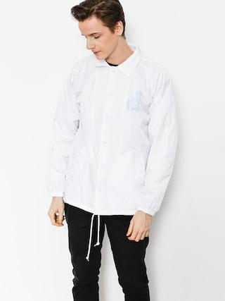 Bunda Diamond Supply Co. Un Polo Coaches (white)