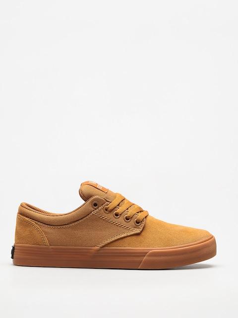 Topánky Supra Chino (tan gum)