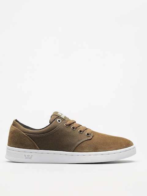 Topánky Supra Chino Court (olive white)