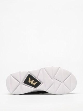 Topánky Supra Catori Wmn (black white)