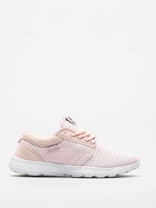 Topánky Supra Hammer Run Wmn (pink/pink white)