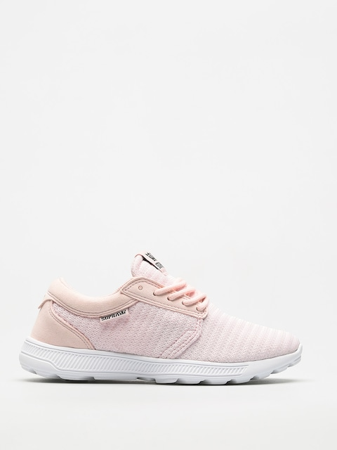 Topánky Supra Hammer Run Wmn (pink/pink white)