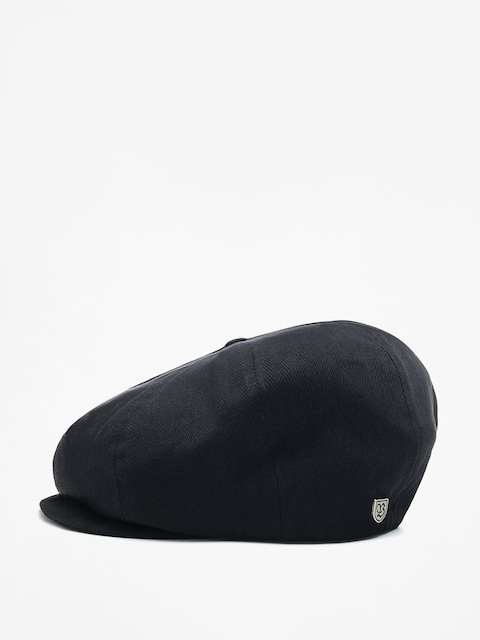 Baretka Brixton Brood Snap ZD (black)