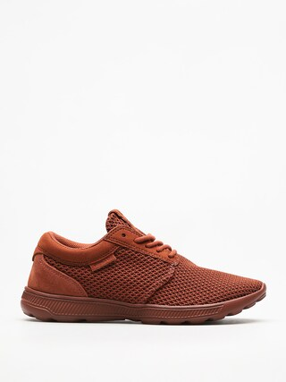 Topánky Supra Hammer Run (brown patina)