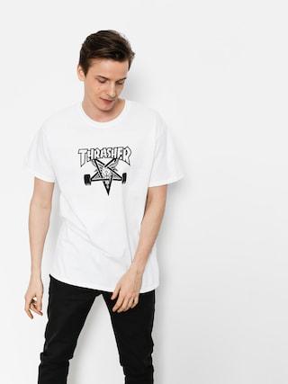 Triu010dko Thrasher Skate Goat (white)