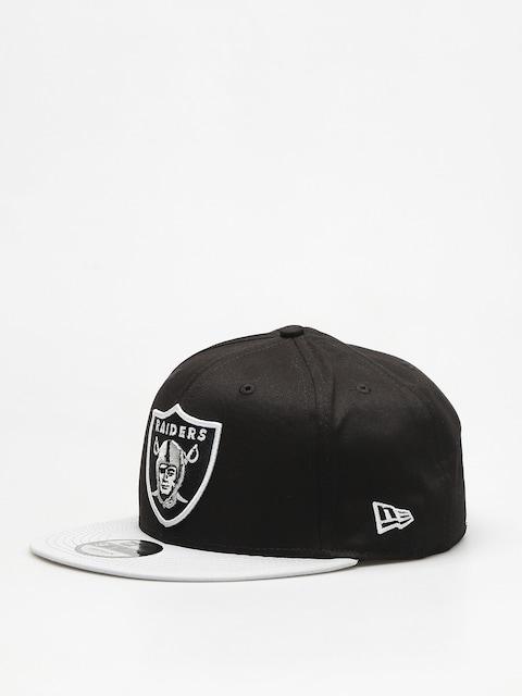 Šiltovka New Era Nfl 950 Cotton Bl Oakland Raiders ZD (black/gray)