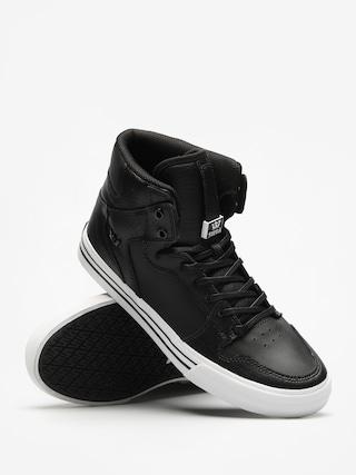 Topánky Supra Vaider (black white) <br />
