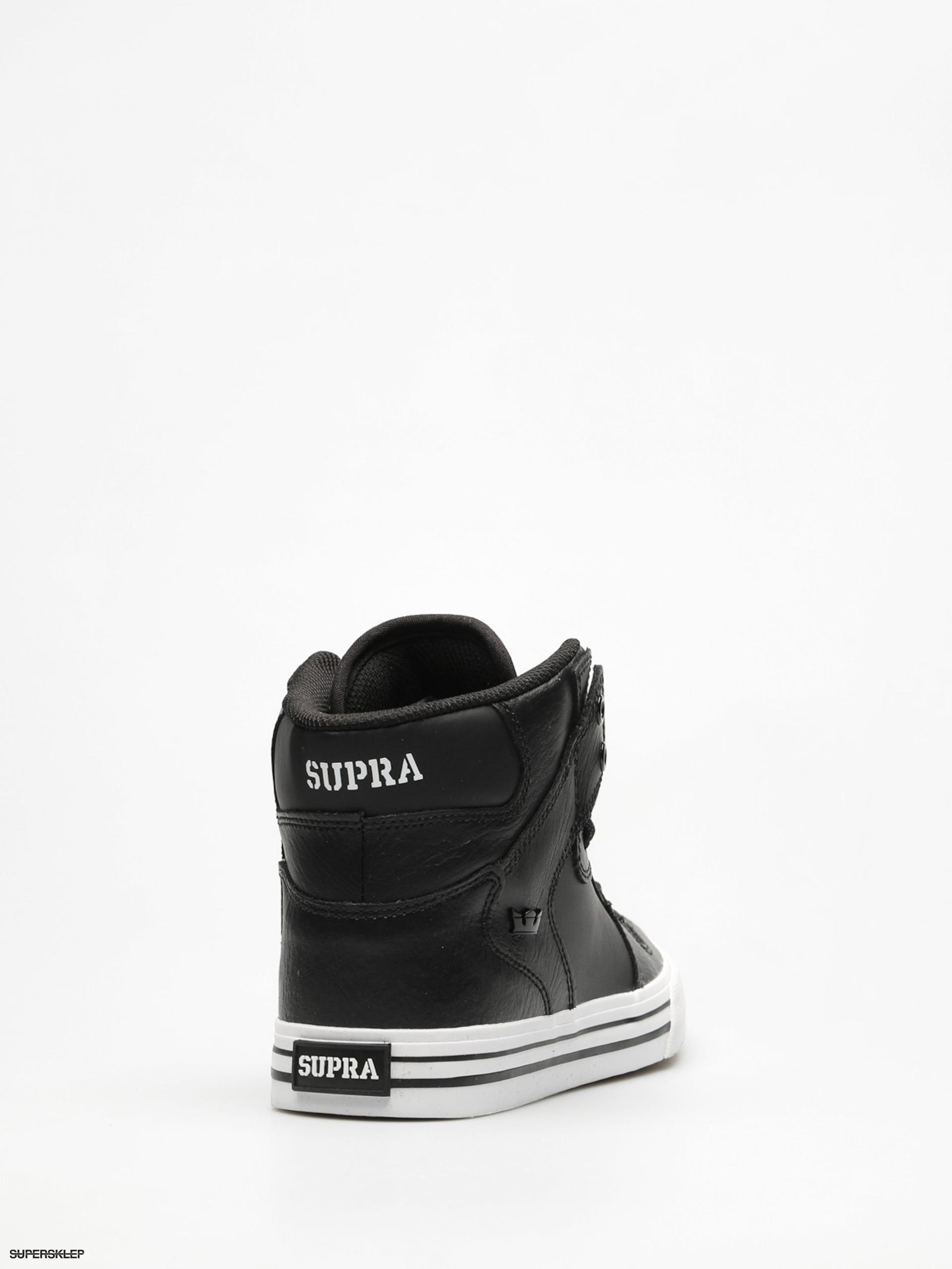 Topánky Supra Vaider (black white)  br    7d350dc62e6
