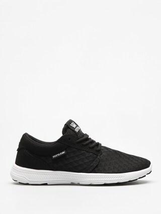 Topánky Supra Hammer Run (black/lt grey white)