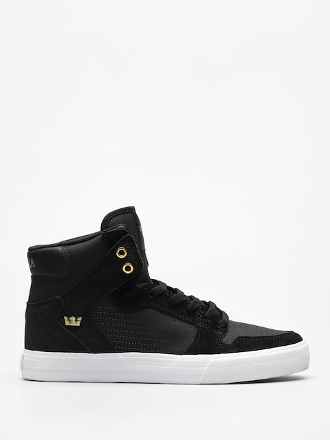 Topánky Supra Vaider (black/gold)