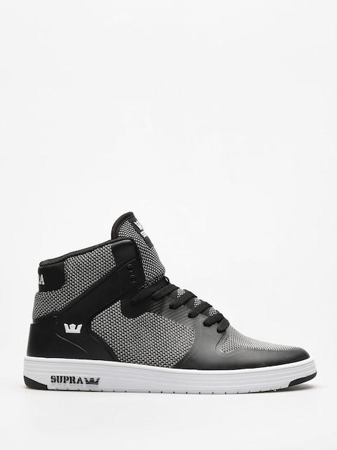 Topánky Supra Vaider 2.0 (black/black white)