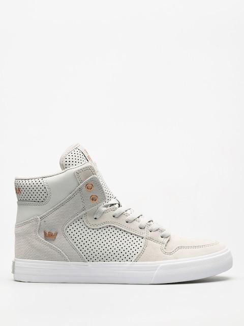 Topánky Supra Vaider (cool grey/copper white)