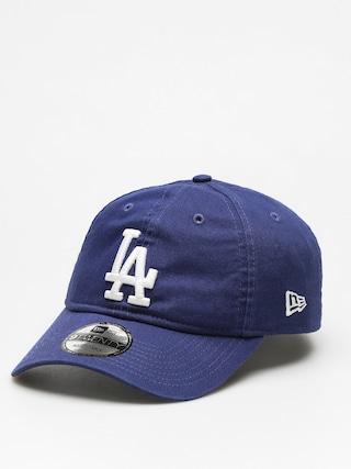 Šiltovka New Era Team Unstructured Wash Los Angeles Dodgers ZD (dark royal)
