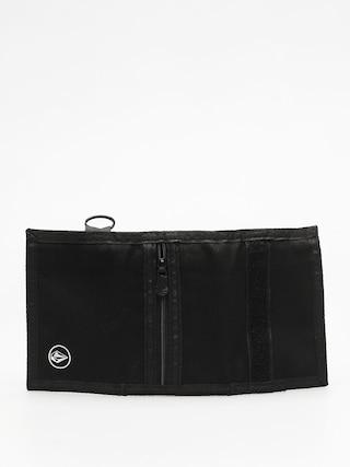 Peňaženka Volcom Full Stone Cloth (blk)