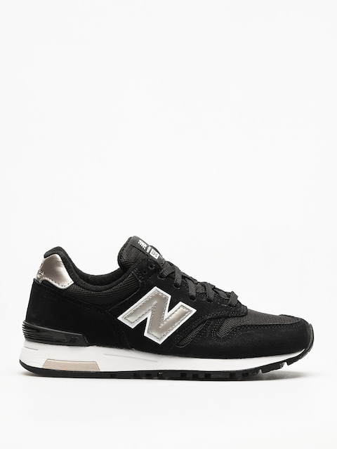 Topánky New Balance 565 Wmn (black)