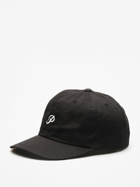 Šiltovka Primitive Mini Classic Dad Hat ZD (black)