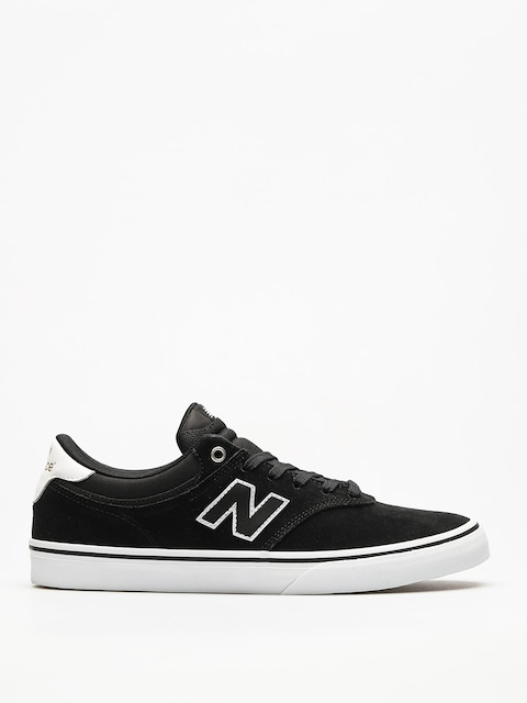 Topánky New Balance 255 (black/white)