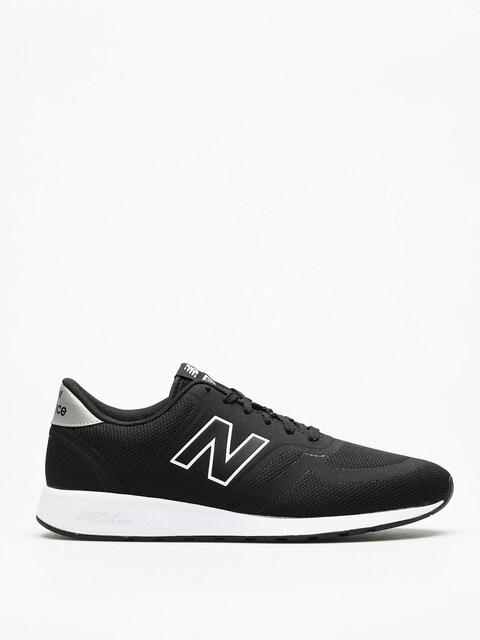 Topánky New Balance 420 (black)