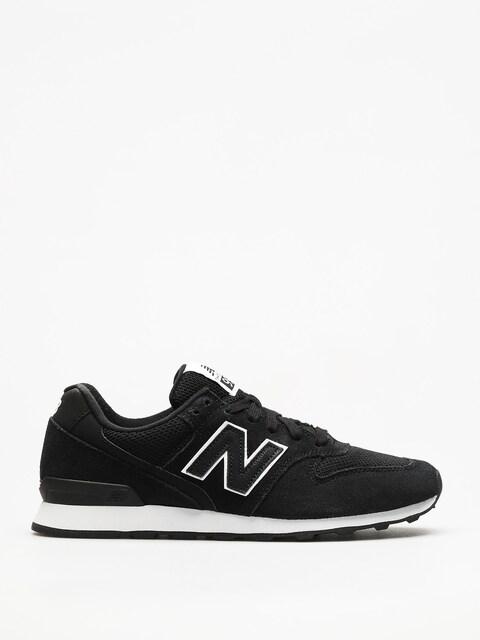Topánky New Balance 996 Wmn (black)