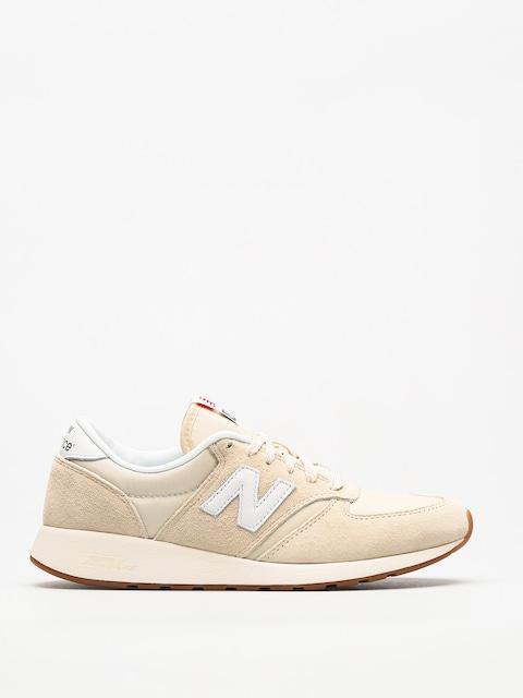 Topánky New Balance 420 Wmn (bone)