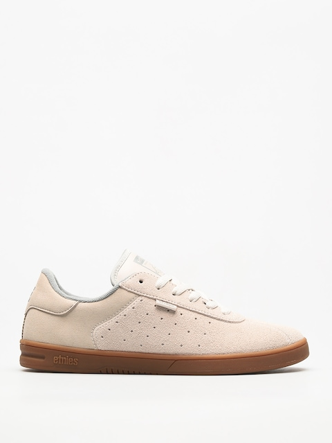 Topánky Etnies The Scam (white/gum)