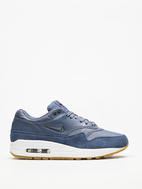 Topánky Nike Air Max 1 Premium Sc Wmn (diffused blue/diffused blue navy)